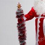 Посохи Деда Мороза